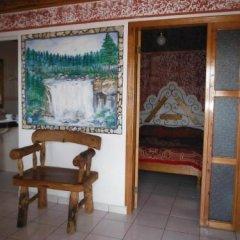 Отель Paraiso del Bosque Креэль спа фото 2