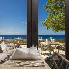 The Cliff Hotel пляж фото 2