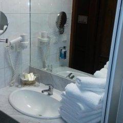Отель JaS Чехия, Прага - отзывы, цены и фото номеров - забронировать отель JaS онлайн ванная