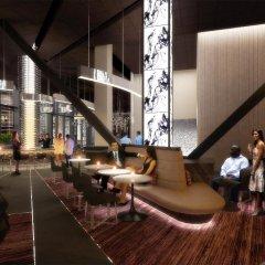Отель Novotel New York Times Square интерьер отеля фото 3