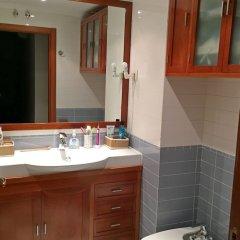 Отель Madrid Center River ванная фото 2