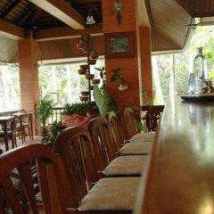 Отель Baan Mai Cottages & Restaurant питание фото 2
