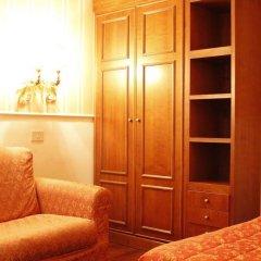 Hotel Torino Рим удобства в номере фото 2