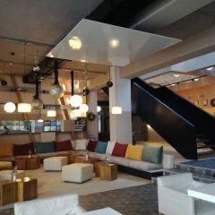 Отель Riverside Boutique Hotel Болгария, Банско - отзывы, цены и фото номеров - забронировать отель Riverside Boutique Hotel онлайн интерьер отеля