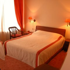 Гостиница Дворянская комната для гостей фото 3