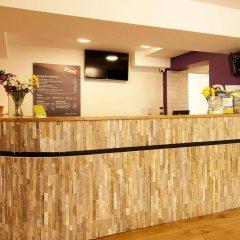 Отель YHA York Великобритания, Йорк - отзывы, цены и фото номеров - забронировать отель YHA York онлайн интерьер отеля фото 2