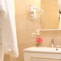 Гостиница Золотой век Стандартный номер с различными типами кроватей фото 28