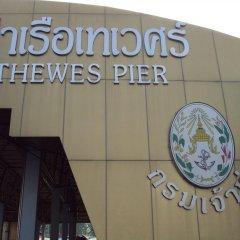 Отель Steve Boutique Hostel Таиланд, Бангкок - отзывы, цены и фото номеров - забронировать отель Steve Boutique Hostel онлайн городской автобус