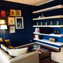 Отель Lisbon Principe Real Luxe Flat развлечения