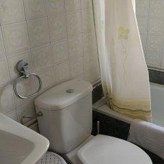 Отель Hostal Residencia Pasaje Новельда ванная фото 2
