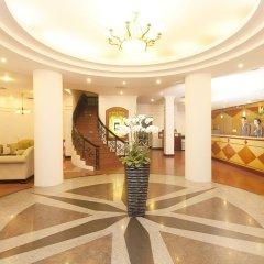 Отель Liberty Hotel Saigon Parkview Вьетнам, Хошимин - отзывы, цены и фото номеров - забронировать отель Liberty Hotel Saigon Parkview онлайн интерьер отеля