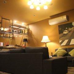 Ol'Masta Hotel & Lounge интерьер отеля фото 2
