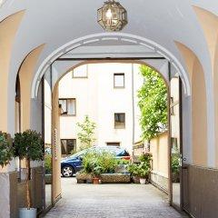Отель Brunnenhof City Center Германия, Мюнхен - 1 отзыв об отеле, цены и фото номеров - забронировать отель Brunnenhof City Center онлайн парковка