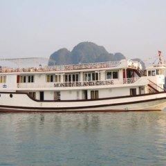 Отель Monkey Island Cruise фото 3