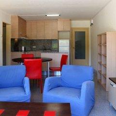 Отель Vila Universitaria комната для гостей фото 2