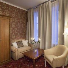 Мини-отель ЭСКВАЙР комната для гостей фото 5