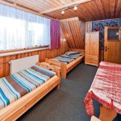 Отель Willa Na Potoku Закопане комната для гостей фото 4