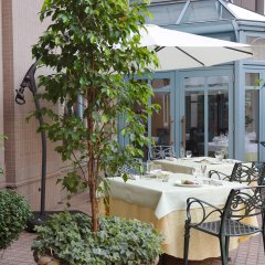 Hotel Monterey Lasoeur Ginza питание