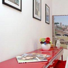 Отель Quo Vadis Inn Италия, Рим - отзывы, цены и фото номеров - забронировать отель Quo Vadis Inn онлайн балкон