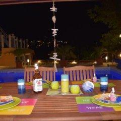 Отель Villa Rosa Dei Venti Болгария, Балчик - отзывы, цены и фото номеров - забронировать отель Villa Rosa Dei Venti онлайн детские мероприятия