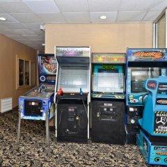 Отель Best Western Summit Inn США, Ниагара-Фолс - отзывы, цены и фото номеров - забронировать отель Best Western Summit Inn онлайн детские мероприятия