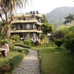 Отель Mandala Непал, Покхара - отзывы, цены и фото номеров - забронировать отель Mandala онлайн фото 14