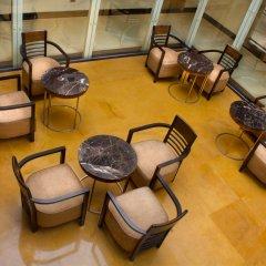Radisson Blu Marina Hotel Connaught Place интерьер отеля фото 2