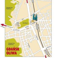 Отель Oliwski Hotel Польша, Гданьск - отзывы, цены и фото номеров - забронировать отель Oliwski Hotel онлайн спортивное сооружение