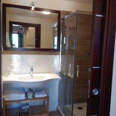 Отель d'Orleans Италия, Палермо - отзывы, цены и фото номеров - забронировать отель d'Orleans онлайн ванная