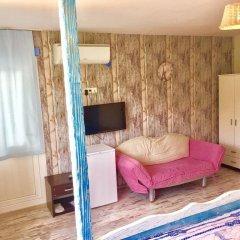 Barba Турция, Урла - отзывы, цены и фото номеров - забронировать отель Barba онлайн комната для гостей фото 4