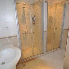 Cleopatra Beach 3 Bedroom Турция, Аланья - отзывы, цены и фото номеров - забронировать отель Cleopatra Beach 3 Bedroom онлайн ванная