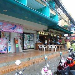 Kata Green Beach Hotel детские мероприятия