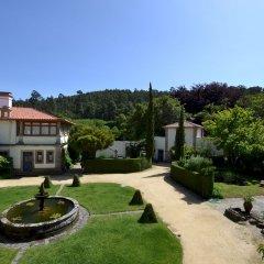 Отель Quinta do Convento da Franqueira фото 2