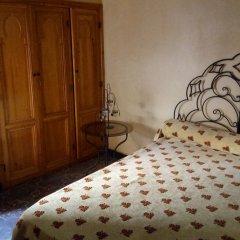 Отель Riad Porte Des 5 Jardins Марокко, Марракеш - отзывы, цены и фото номеров - забронировать отель Riad Porte Des 5 Jardins онлайн комната для гостей фото 4