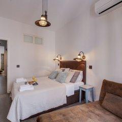 Отель City Centre Apartment - 3BD - 2BT - WIFI Испания, Мадрид - отзывы, цены и фото номеров - забронировать отель City Centre Apartment - 3BD - 2BT - WIFI онлайн комната для гостей фото 2