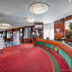 Отель Royal Hotel Carlton Италия, Болонья - 3 отзыва об отеле, цены и фото номеров - забронировать отель Royal Hotel Carlton онлайн интерьер отеля