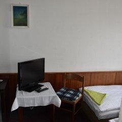 Hotel Alexander удобства в номере фото 2