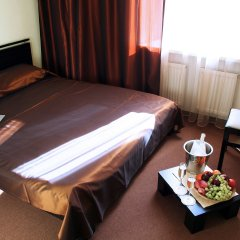 Гостиница Стоуни Айлэнд комната для гостей фото 4