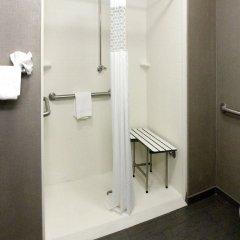 Отель Hampton Inn & Suites Columbia/Southeast-Fort Jackson ванная