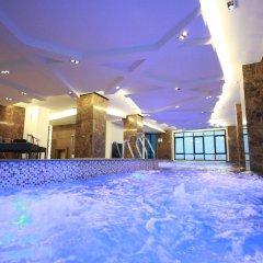 Отель Vertical Suite Бангкок помещение для мероприятий