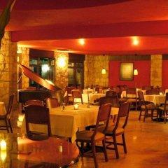 Отель Ramada Resort Mazatlan питание