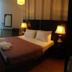Отель Royal Saranda комната для гостей