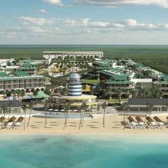 Отель Ocean El Faro Resort - All Inclusive Доминикана, Пунта Кана - отзывы, цены и фото номеров - забронировать отель Ocean El Faro Resort - All Inclusive онлайн пляж