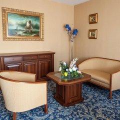 Гостиница Смольнинская интерьер отеля фото 2