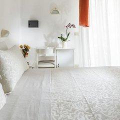 Отель Capinera Hotel Италия, Римини - отзывы, цены и фото номеров - забронировать отель Capinera Hotel онлайн комната для гостей фото 5
