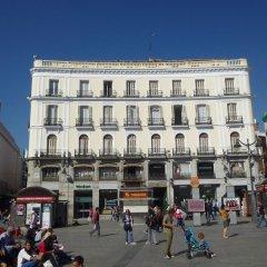 Отель Hostal Americano Испания, Мадрид - отзывы, цены и фото номеров - забронировать отель Hostal Americano онлайн фото 7
