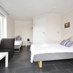 Отель Saltstraumen Brygge комната для гостей фото 4