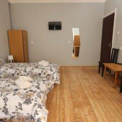 Отель Santa Sofia Болгария, София - отзывы, цены и фото номеров - забронировать отель Santa Sofia онлайн комната для гостей фото 5