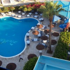 Anonymous Beach Hotel - Adults Only in Ayia Napa, Cyprus from 87$, photos, reviews - zenhotels.com pet-friendly
