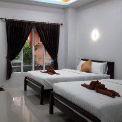 Отель Tamarind Twin Resort Ланта комната для гостей фото 2